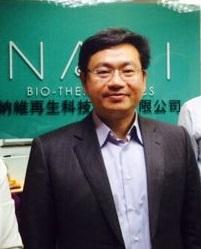 蔡博宇博士