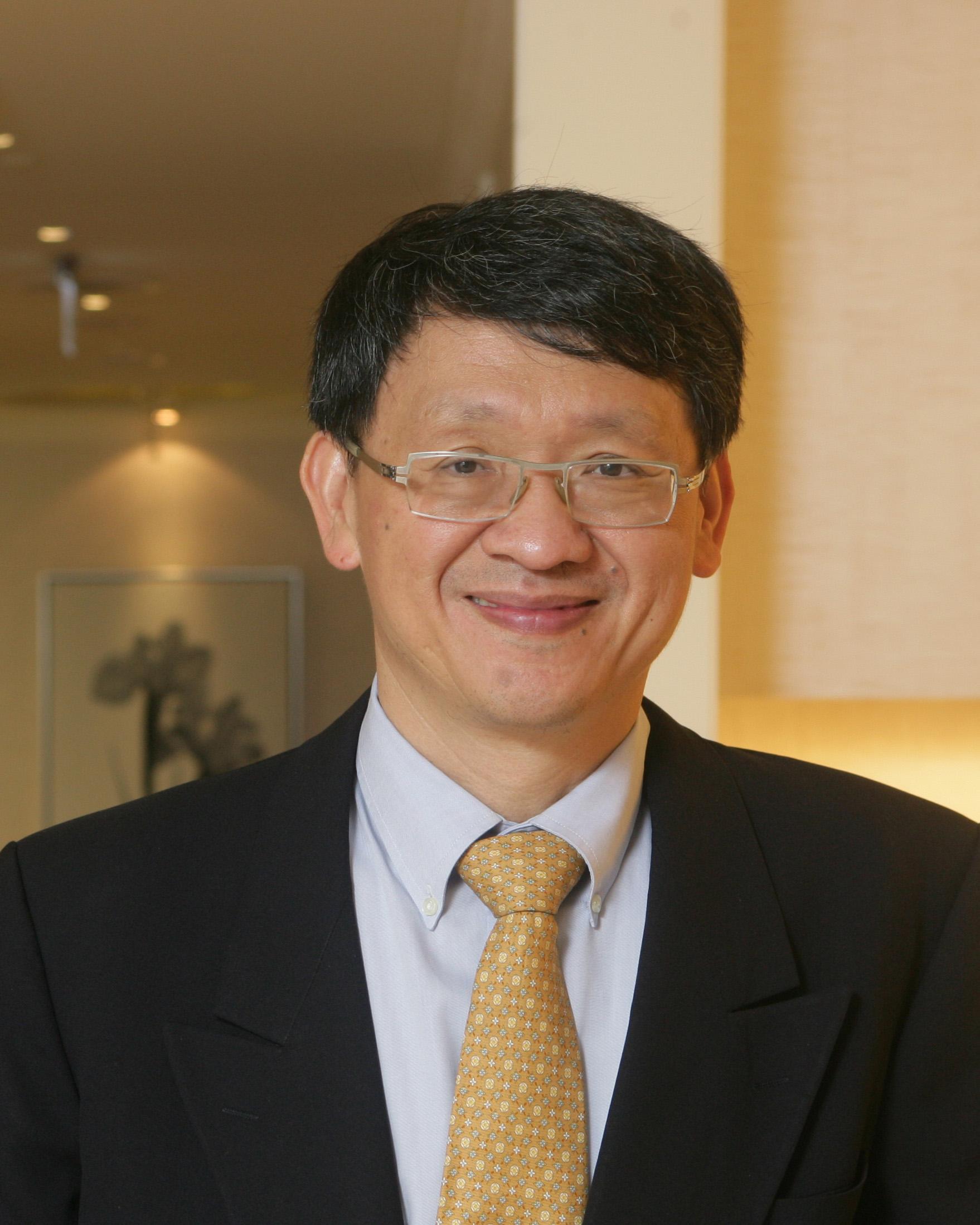 謝澤鴻博士