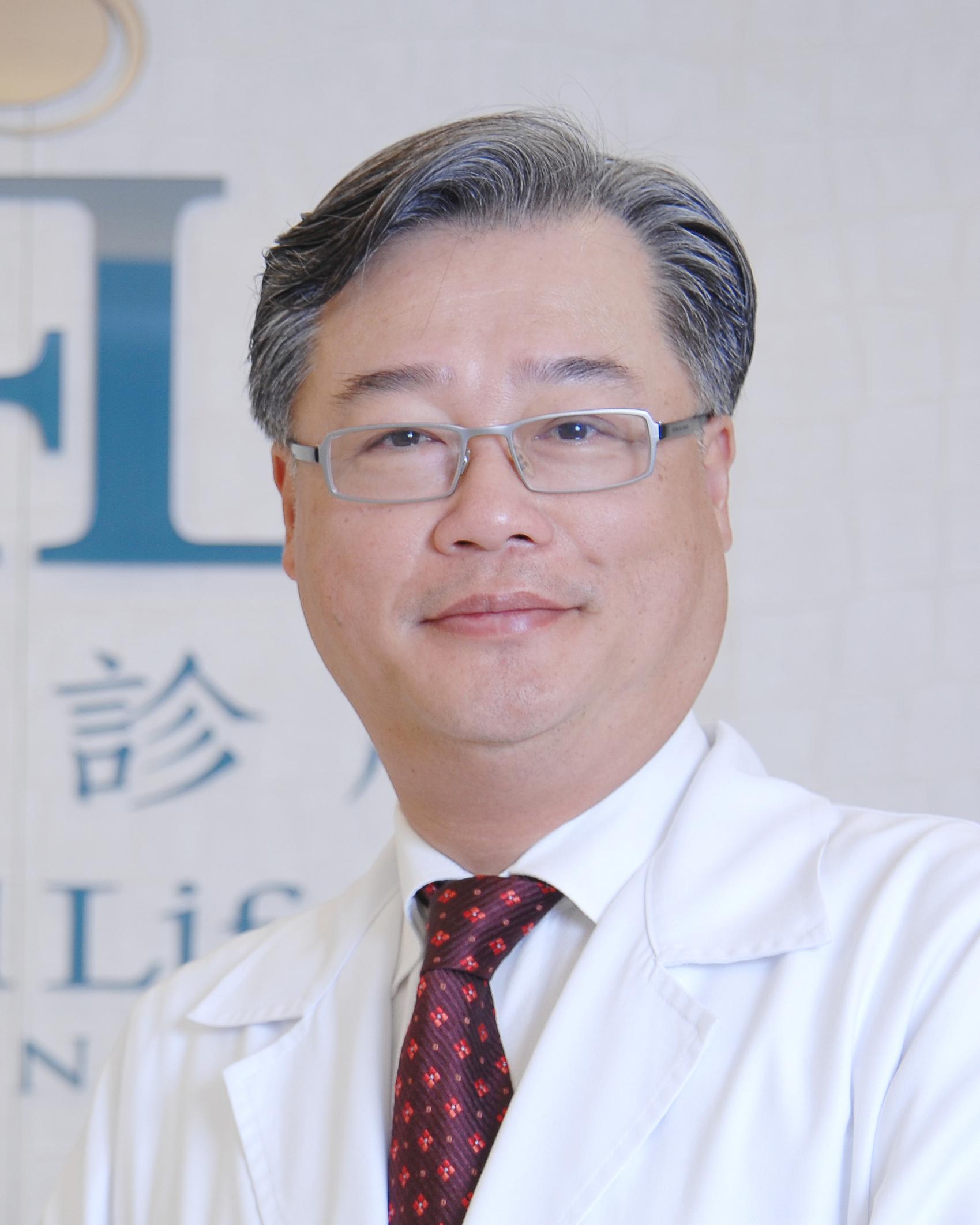朱恆毅-穎奕生醫科技股份有限公司總經理、積極擴大幹細胞的臨床應用